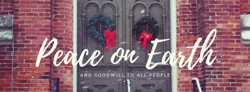 peace on earth church